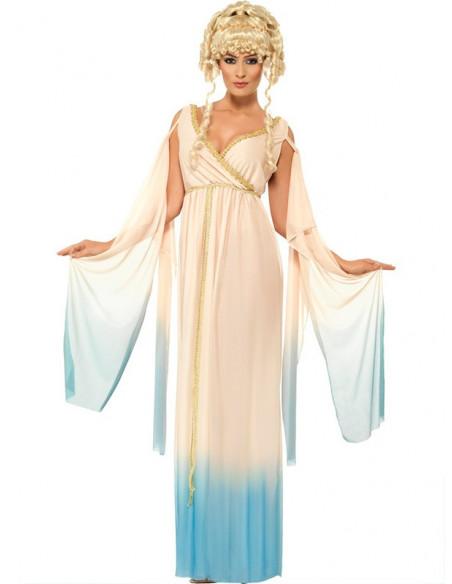 Disfraz griega para mujer