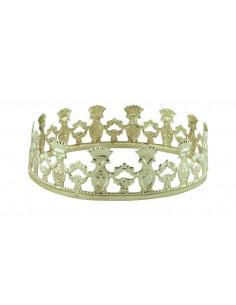 Corona príncipe metal