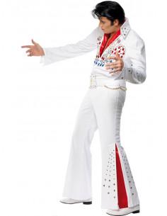 Traje Elvis para hombre