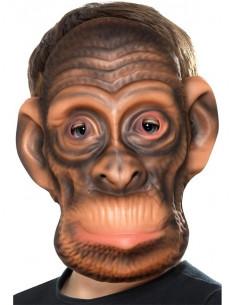 Máscara chimpancé