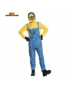 Disfraz Minion Mel Adulto