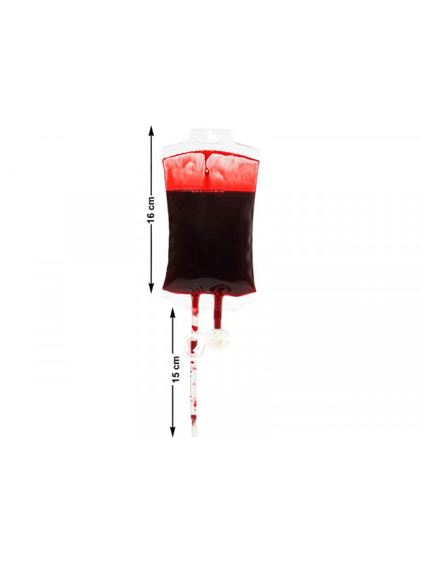 Sangre para transfusión