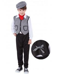 Disfraz Chulapo para niño