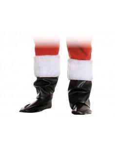 Cubrebotas Papá Noel