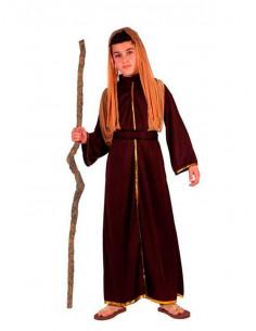 Disfraz San José niño