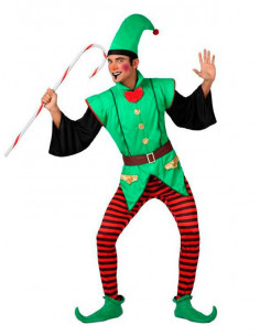 Disfraz Elfo para hombre