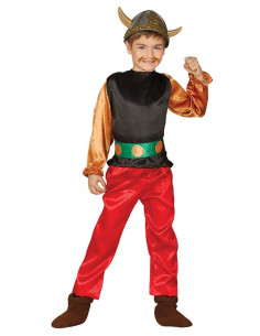 Disfraz Astérix para niño