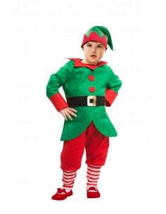 Disfraz Elfo para bebé