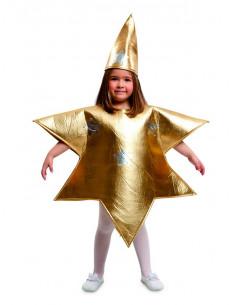 Disfraz Estrella infantil