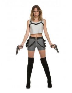 Disfraz Tomb Raider para mujer