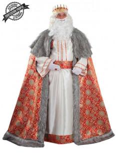 Disfraz Rey Melchor para adulto