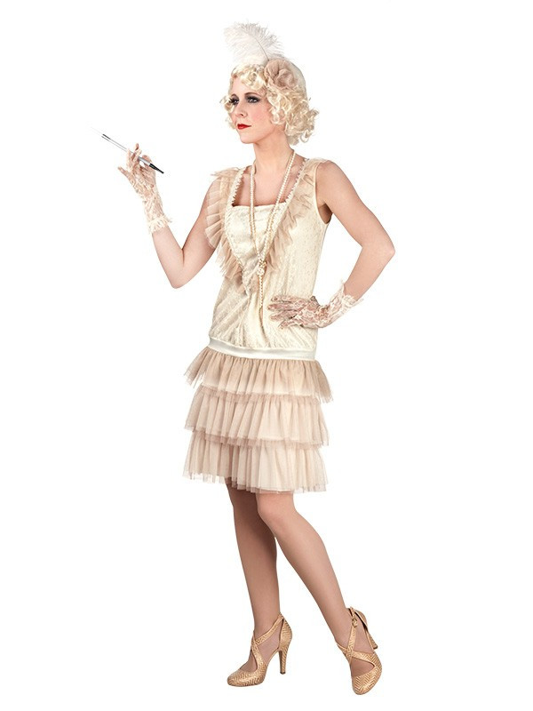 Deluxe Para Comprar Charleston En Disfraces Disfraz Mujer