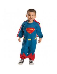Disfraz Superman bebé Batman VS Superman