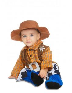 Disfraz Billy el Niño para bebe