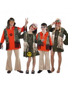 Disfraces de años 70
