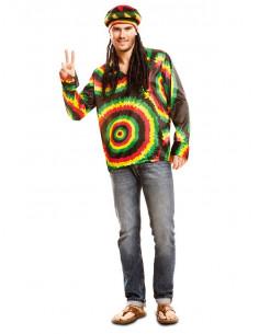 Disfraz Jamaicano para hombre