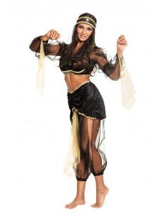 Disfraz princesa arabe para mujer