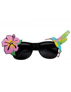 Gafas hawaianas