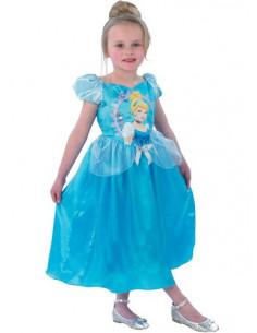 Disfraz Cenicienta princesa para niña