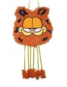 Piñata de Garfield mediana