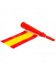 Vuvuzela de España