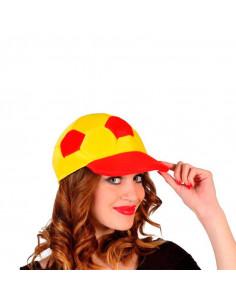 Gorra de España