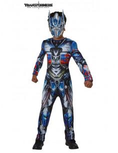 Disfraz Optimus Prime TF5 para niño