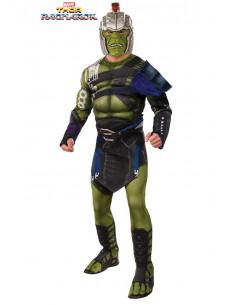Disfraz Hulk Ragnarok para hombre