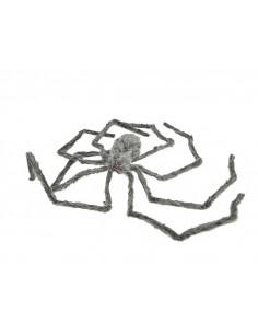 Araña peluda gigante de 230cm