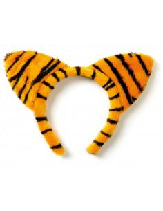 Orejas de tigresa