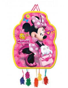 Piñata de Minnie pink