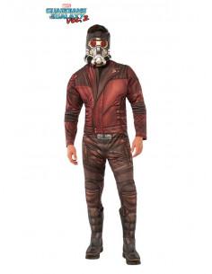 Disfraz de Star Lord para hombre