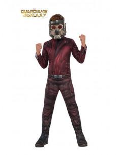 Disfraz de Star Lord para niño