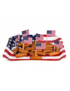 Pinchos pick USA