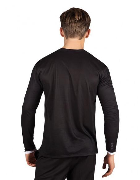 Camiseta de Gala trasera