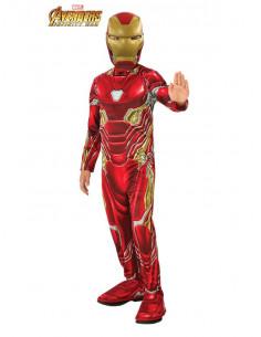Disfraz Iron Man Infinity War infantil
