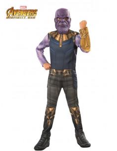 Disfraz Thanos Infinity War infantil