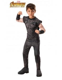 Disfraz Thor Infinity War infantil