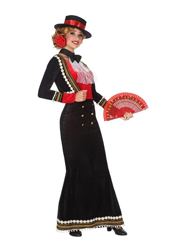 Disfraz Cordobesa Para Disfraz De Mujer j354qARL