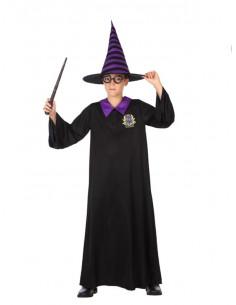 Disfraz de mago Harry infantil
