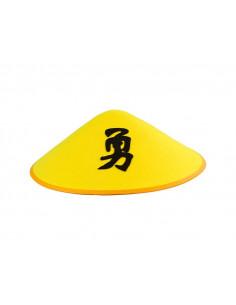 Sombrero chino con letra ama