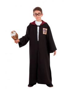 Disfraz de Mago Harry para niño