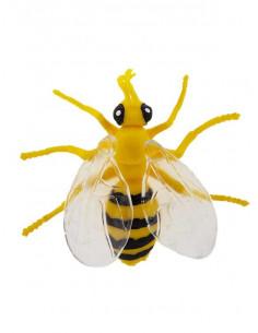 Insectos de goma avispa