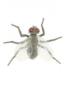 Insectos de goma mosca