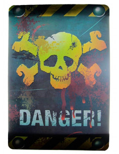 Cartel Danger