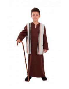 Disfraz hebreo Navidad infantil
