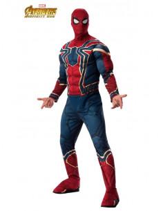 Disfraz Iron Spider IW para hombre