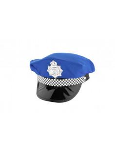 Gorra policía urbana
