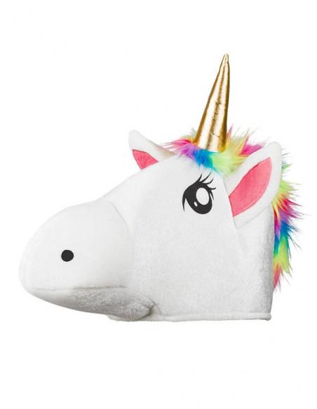 Gorro de unicornio