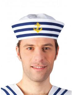 Gorro para marinero
